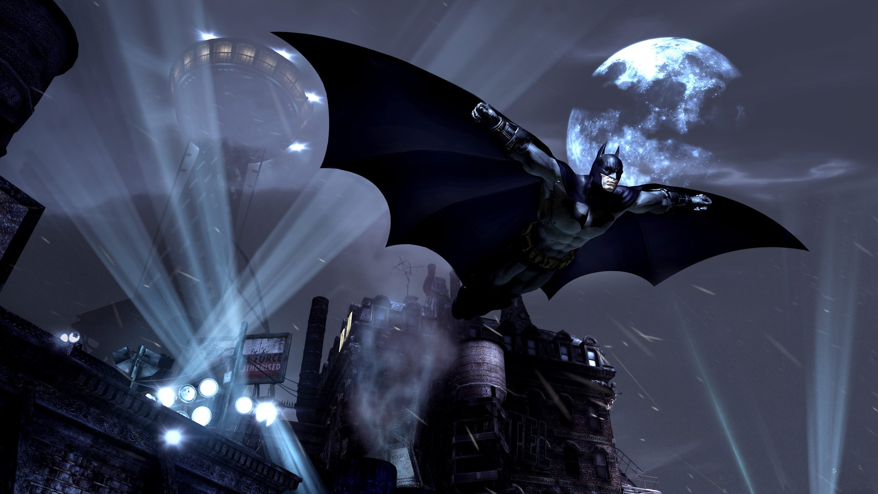 Batman Arkham Featured Image
