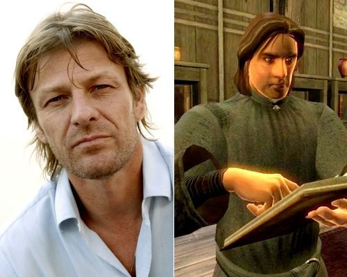 Celebrity Video Game Voice-Overs You May Not Have Noticed screenshot 4
