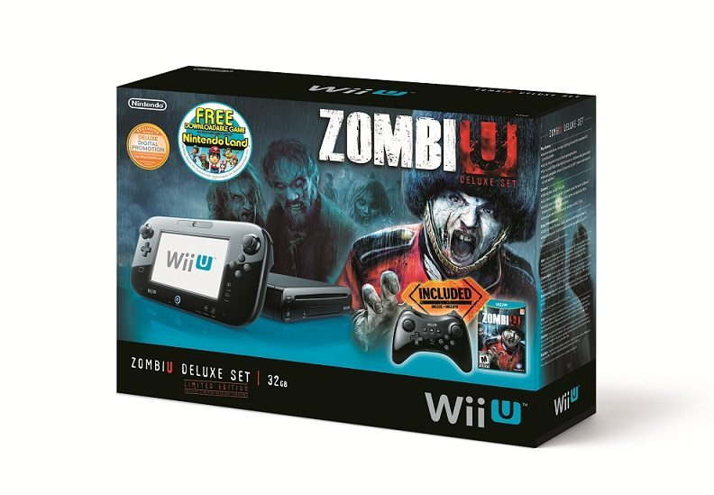 Wii U ZombiU Featured Image