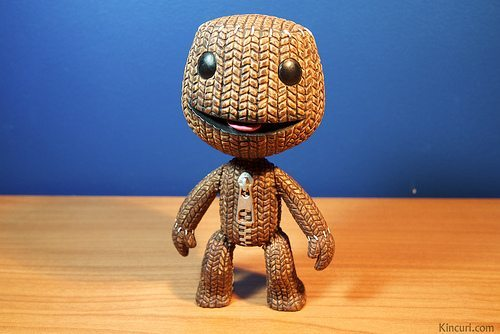 LittleBigPlanet Featured Image