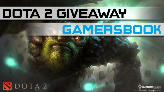 DOTA 2 Giveaway Featured Image