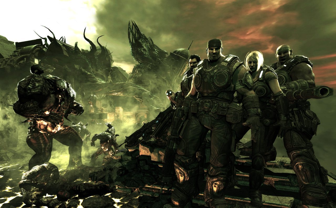 The Greatest Franchises From This Generation screenshot 8