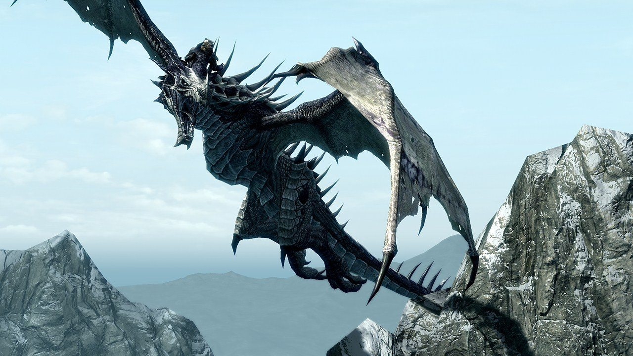 PlayStation 3 Release Dates for Skyrim DLC Announced - BagoGames