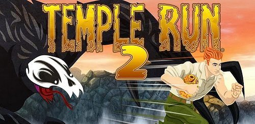 Temple Run 2 Becomes The Fastest 'Spreading' Mobile Game Ever - BG