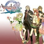 Atelier Ayesha: Alchemist of Dusk
