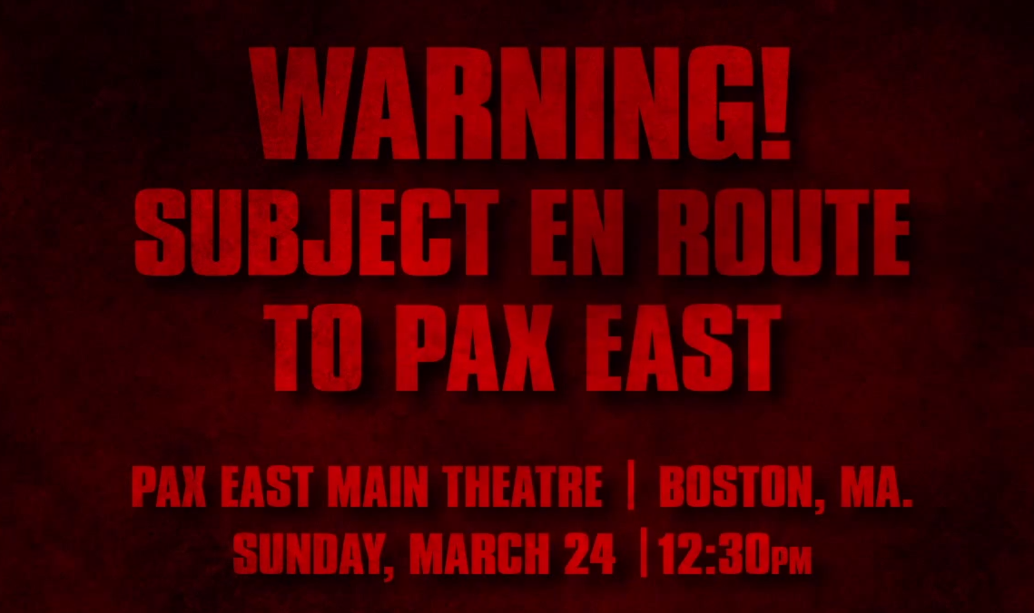 Borderlands 2 - New Vault Hunter PAX East Teaser