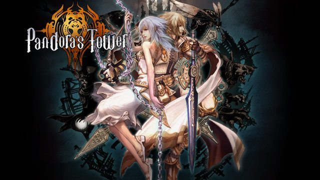 Pandora's Tower Featured Image