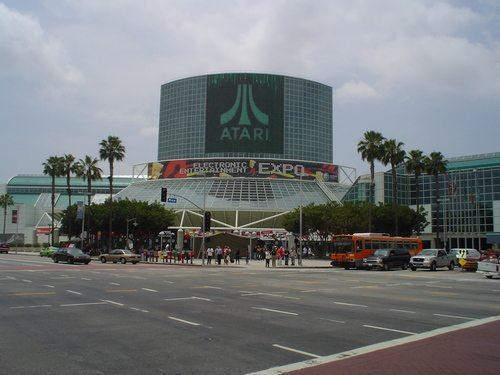 LA_Conference_Centre_E3_2005