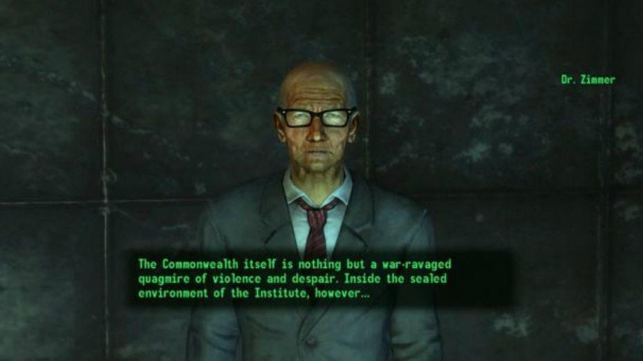 Fallout 4 Speculation screenshot 2
