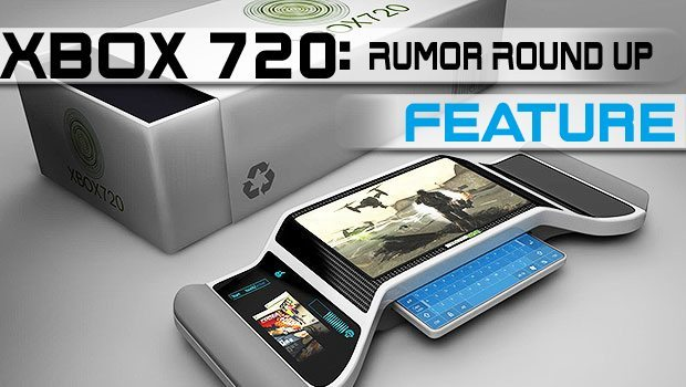 Xbox 720: Rumor Rounup featured image