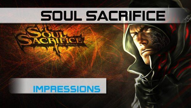 Soul Sacrifice BagoGames