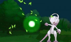 Mewtwo's Make-Over or Mewthree? screenshot 2