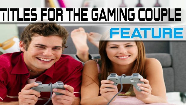 5 Great Titles for The Gaming Couple featured image