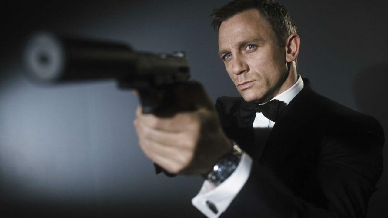 Remember When Bond Games Were Good? If So, You're Old...