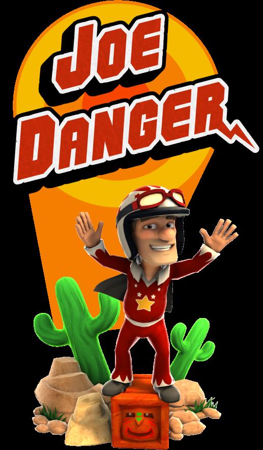 Joe_Danger_Logo