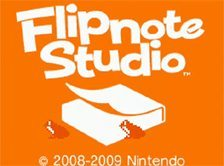 Flipnote_Studio_Logo