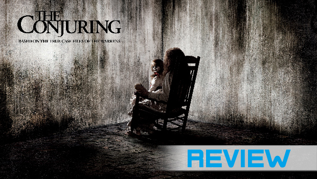 ReviewConjuring