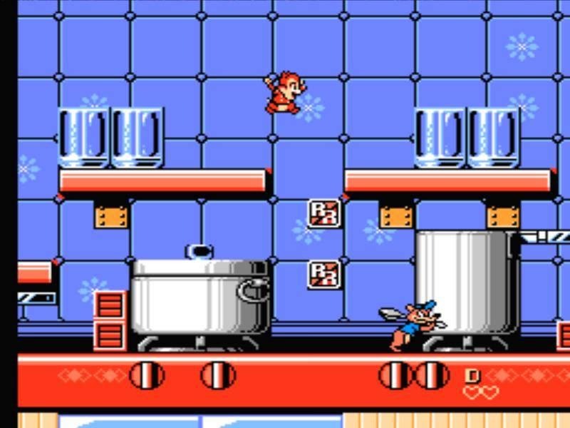6 Retro Disney Games That Wayforward Needs To Remaster screenshot 5