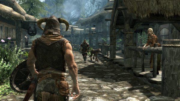5 Games That Need To Be Comic Books screenshot 5