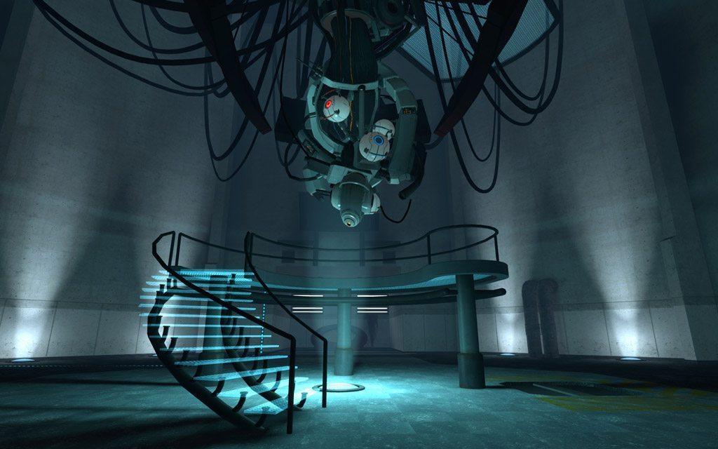 5 Games That Need To Be Comic Books screenshot 3