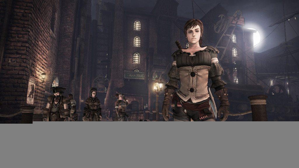 5 Games That Need To Be Comic Books screenshot 1