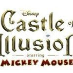 Disney: Castle Of Illusion