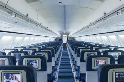 in-flight stuff