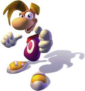 Rayman_character