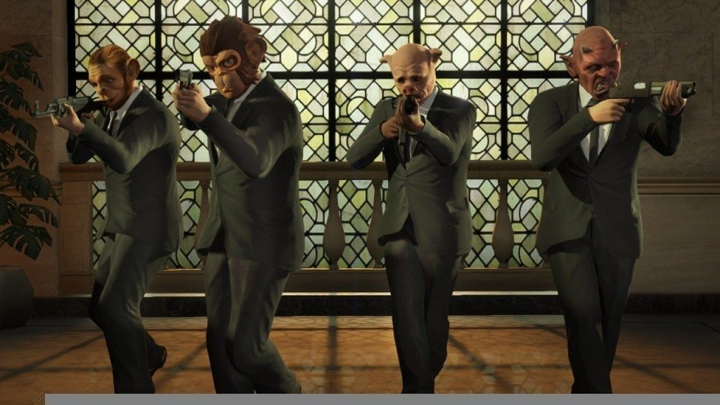 Grand Theft Auto V88626619
