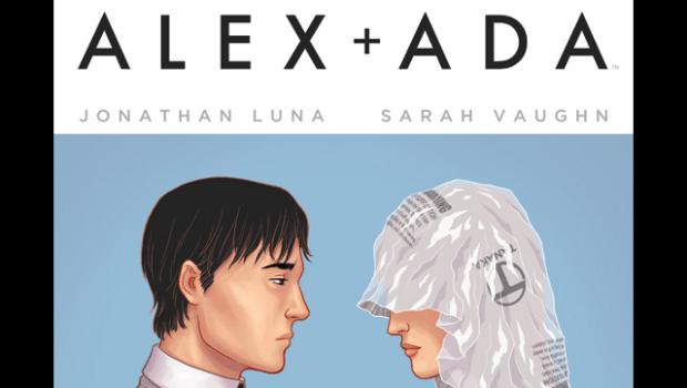 Alex + Ada #1-BagoGames.com