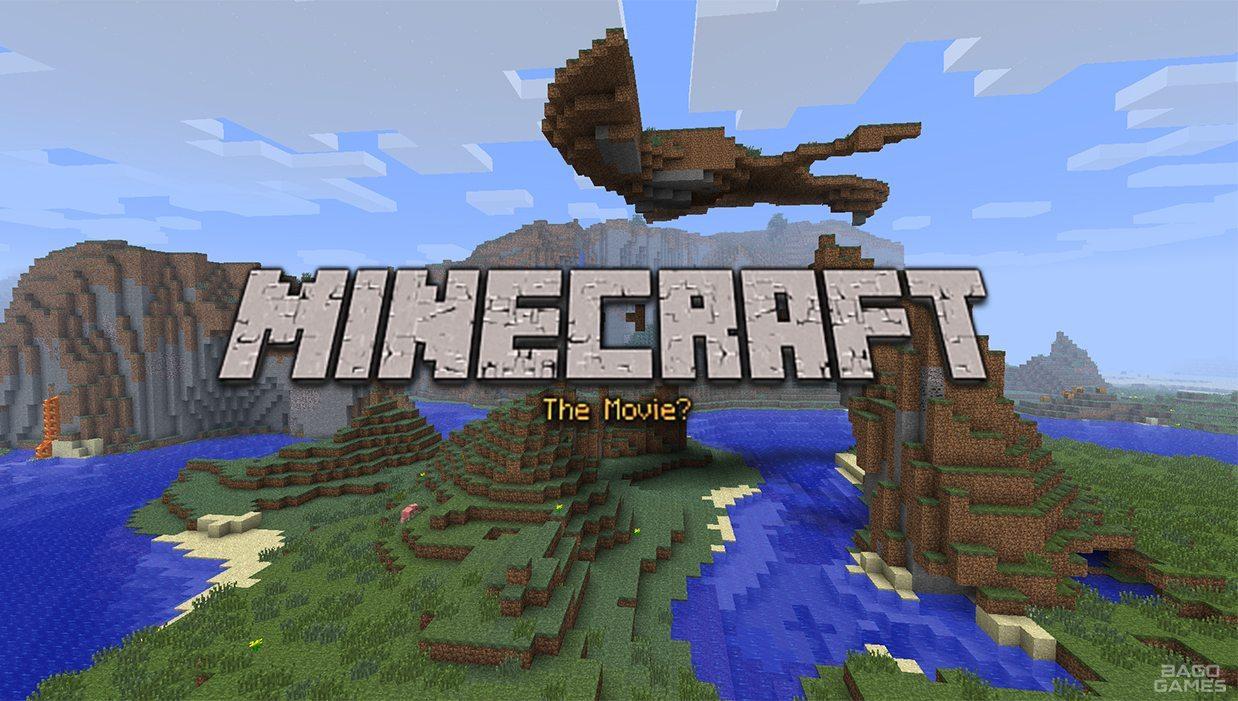 MinecraftMovie