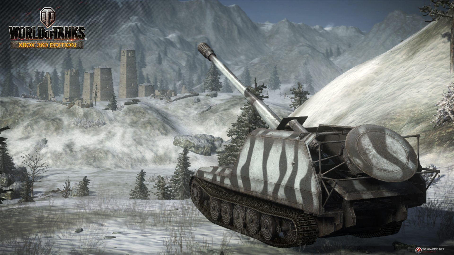 World of Tanks - Bagogames.com