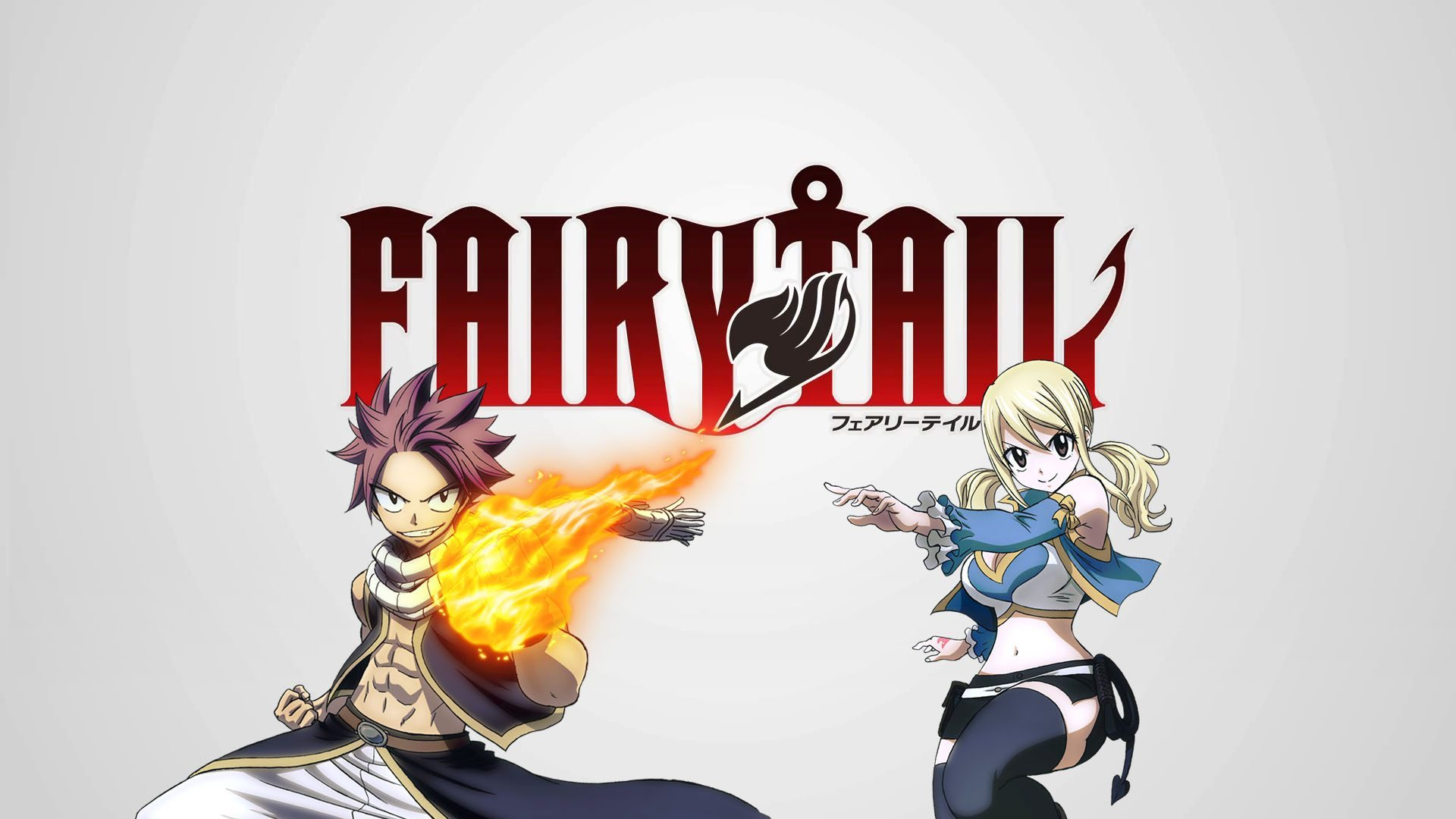 Fairy Tail/ FUNimation