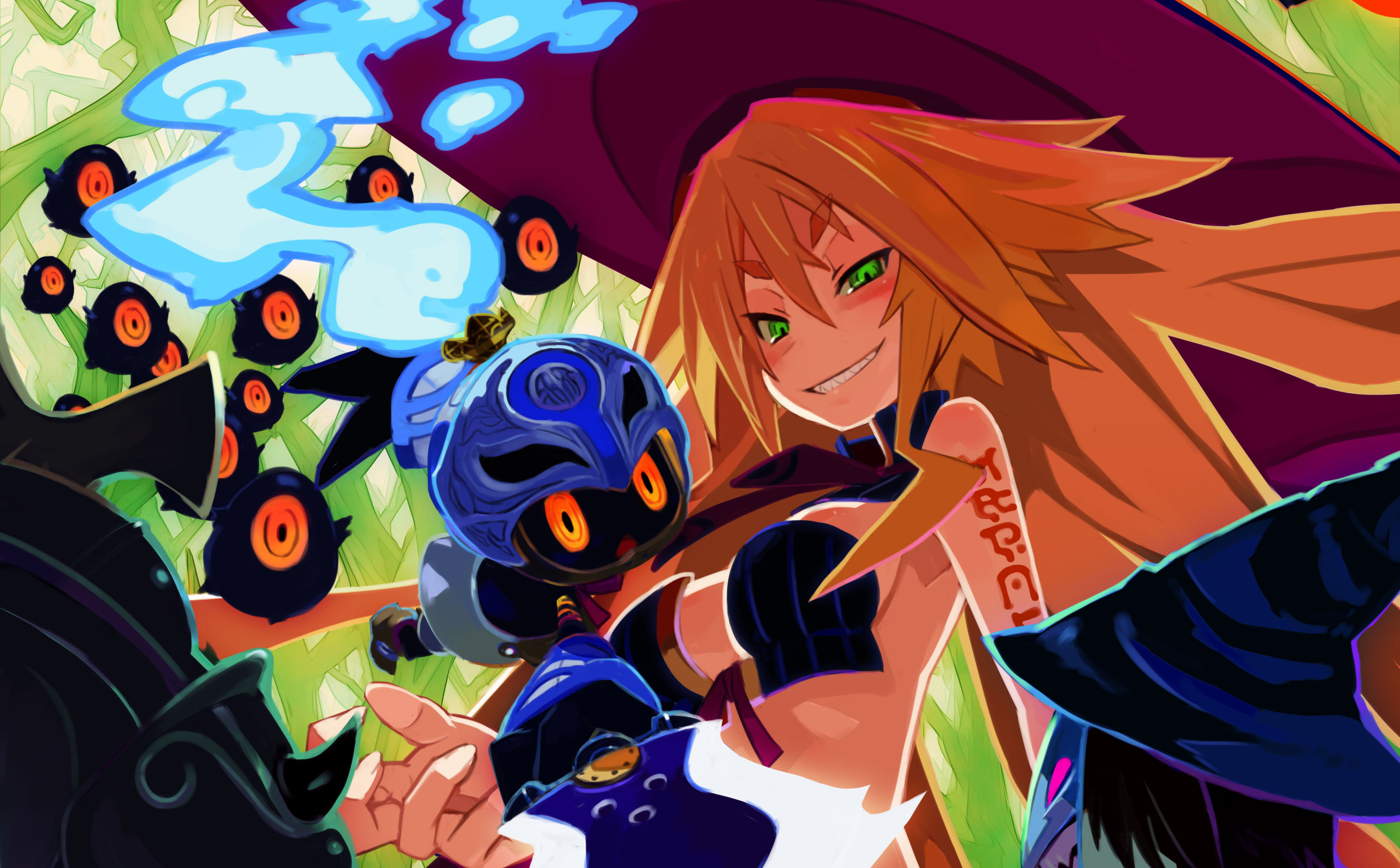Hundred Knight