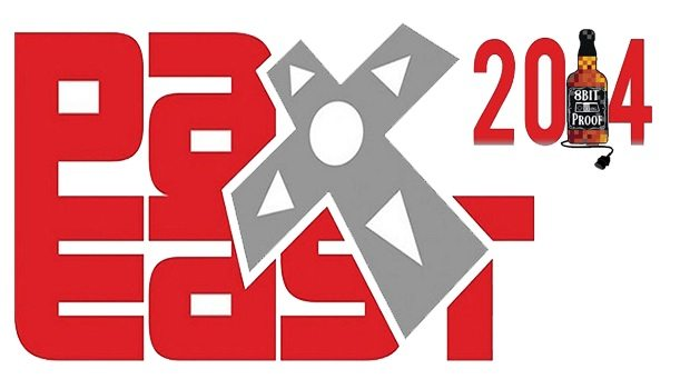 8 bit Proof Podcast - PAX EAST 2014 Recap