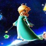 Rosalina: Super Mario Galaxy