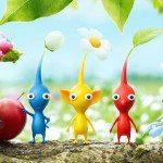 Pikmin: Pikmin series
