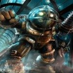 Big Daddy: Bioshock