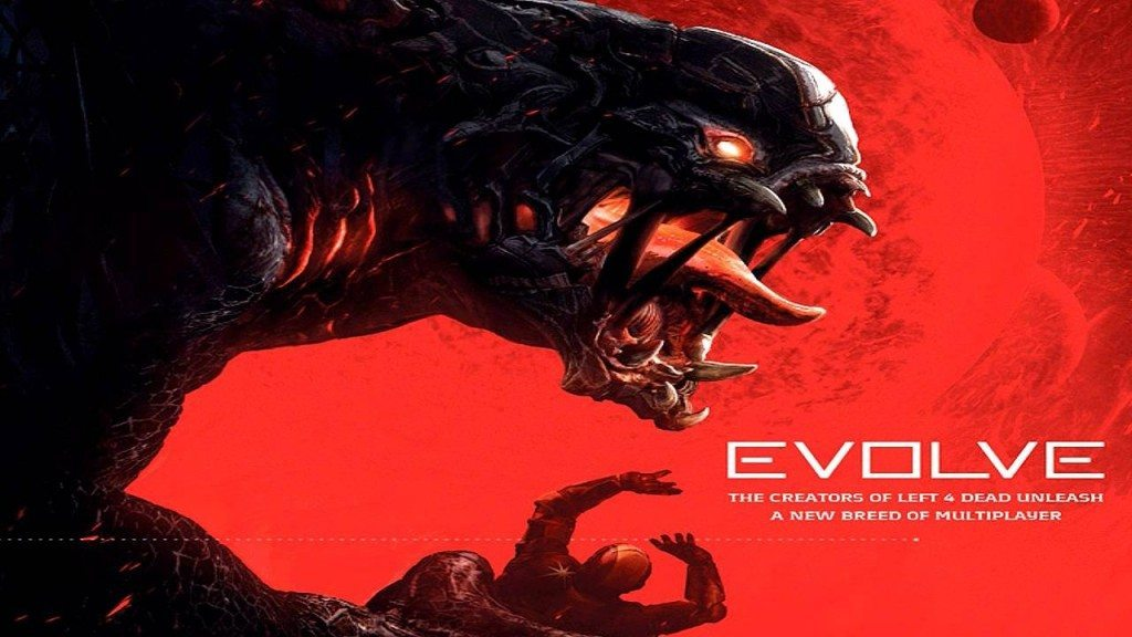 PAX East Evolve Video Interview