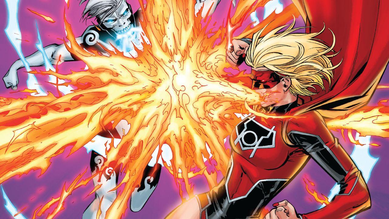 Supergirl #029