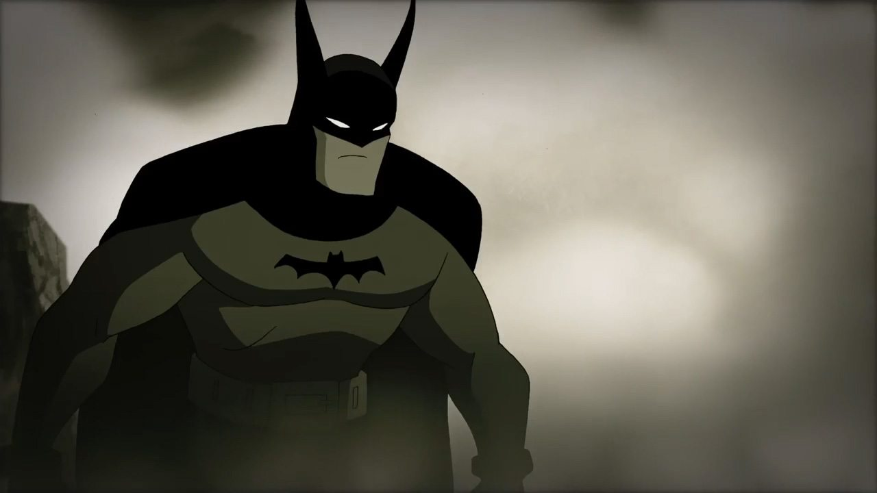 Batman Short