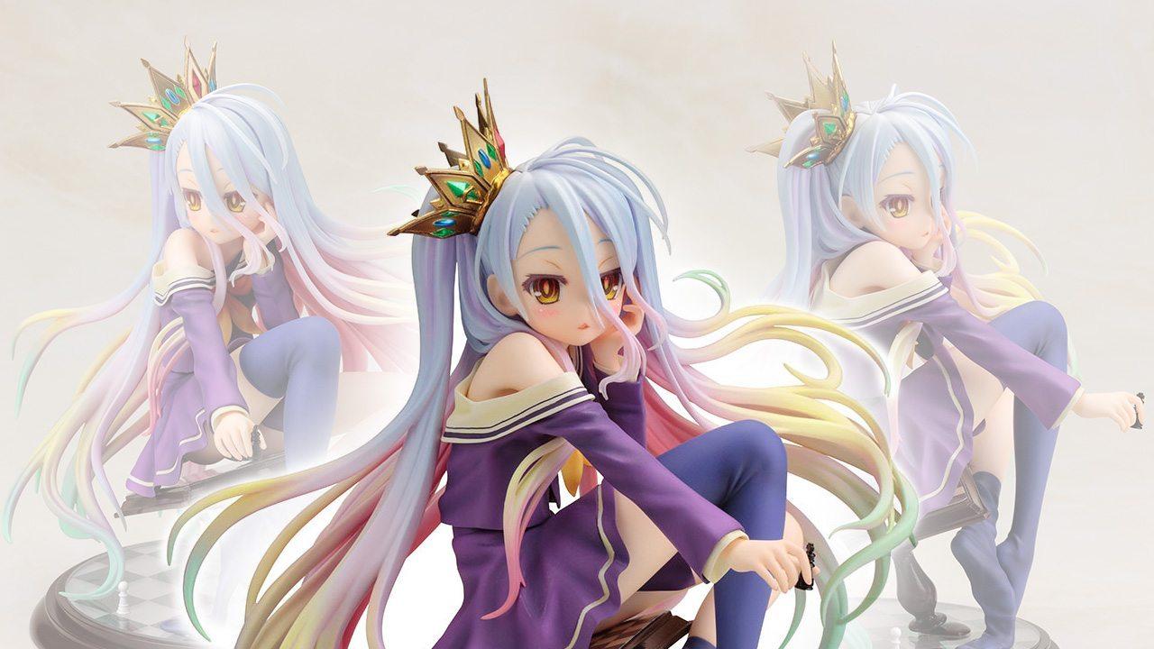 Shiro figure promo