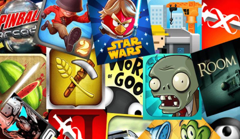 iOS-games Bago Games
