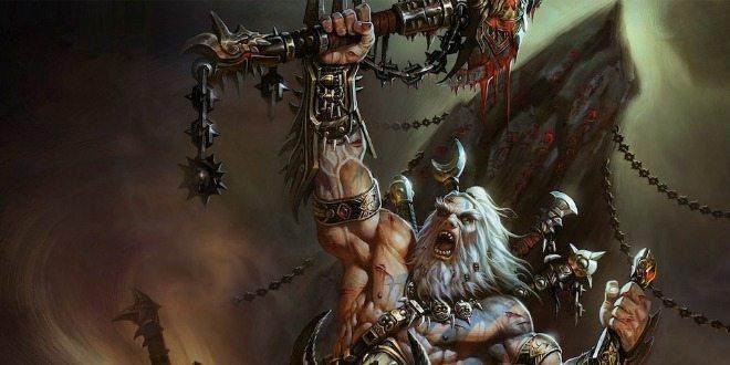 Diablo III PS4 BagoGames