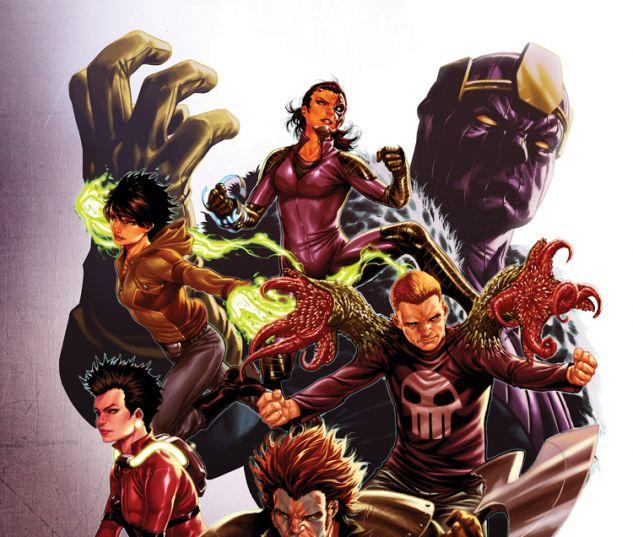 Marvel Avengers Undercover BagoGames