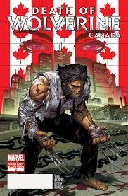 Death of Wolvie Canadian Style