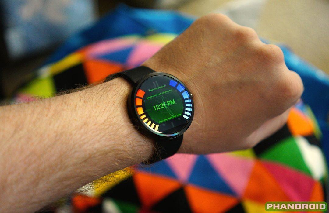 goldeneye watch