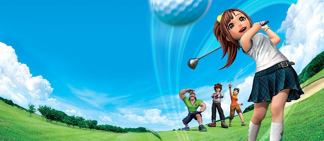 everybody's golf bagogames