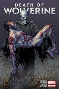 Death of Wolverine 4