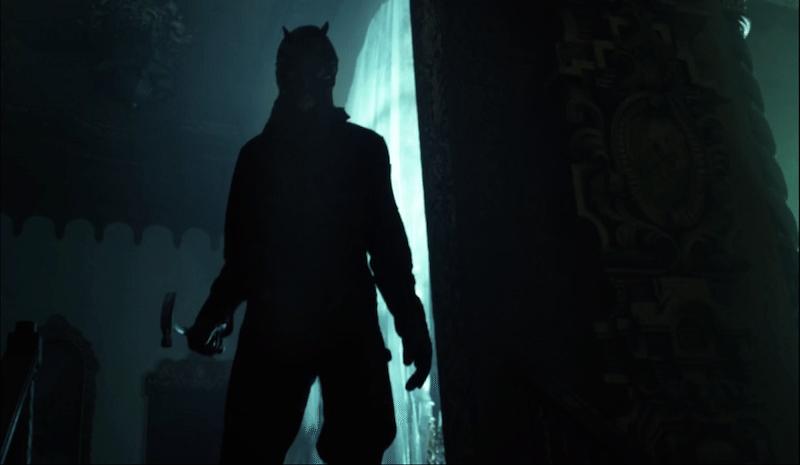 Gotham Spirit of the Goat Killer BagoGames